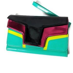 Handbags - Boba Fett Star Wars Shiny Wristlet